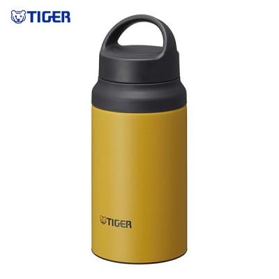 送料無料 タイガー MCZ-S040 YE ステンレスボトル サステナブルなマグボトル 400ml ベンガルタイガー
