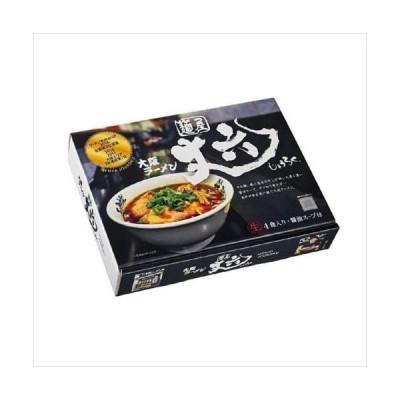 銘店ラーメンシリーズ 大阪ラーメン 麺屋丈六 (大) 4人前 18セット PB-136 (APIs) (軽税)