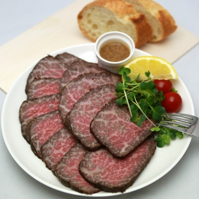熊野牛 塩釜焼きローストビーフ 牛肉・豚肉・鶏肉等