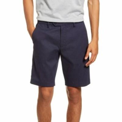 テッドベーカー TED BAKER LONDON メンズ ショートパンツ ボトムス・パンツ Cortrom Slim Fit Shorts Navy