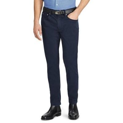 ラルフローレン メンズ カジュアルパンツ ボトムス Varick Slim-Fit Sateen Stretch Pants