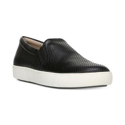 ナチュラライザー Naturalizer レディース スリッポン・フラット シューズ・靴 Marianne Slip-on Sneakers Black