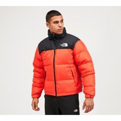 ザ ノースフェイス The North Face メンズ ジャケット アウター 1996 retro nuptse jacket Flare Red