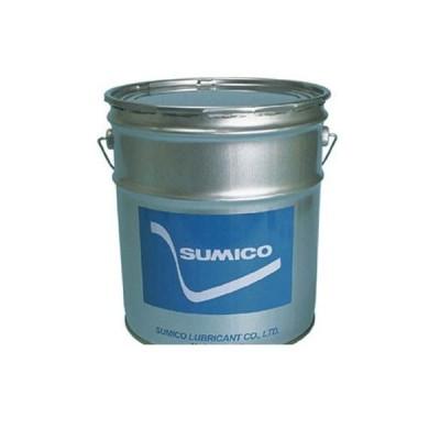 住鉱 [WAG-35-2] グリース(食品機械用) ホワイトアルコムグリースNo.2 16kg WAG352 ポイント5倍