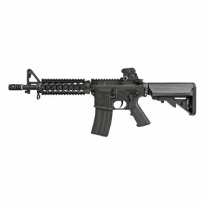 【同梱不可】 E&C Colt M4 CQB-R AEG 【配送業者指定:佐川急便限定】
