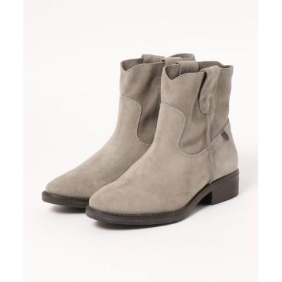 Esmeralda / スエードペコスブーツ WOMEN シューズ > ブーツ
