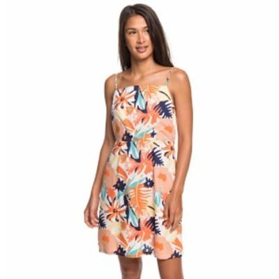 30%OFF セール SALE Roxy ロキシー ワンピース SUNNY WEATHER ドレス ワンピース ワンピ