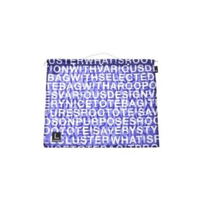 ルートート ROOTOTE巾着袋 アルファベットスープ サック L 029602(Aspup)