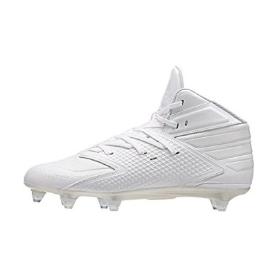 adidas Freak X Carbon Mid D Mens Football Cleat 11.5 White