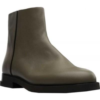 カンペール Camper レディース ブーツ ショートブーツ シューズ・靴 Twins Flat Ankle Bootie