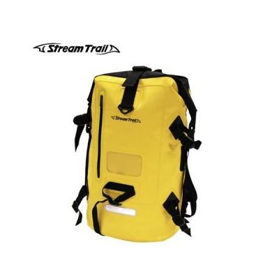 ストリームトレイル 防水 バックパック DRY TANK DX 40L  大容量 バッグ