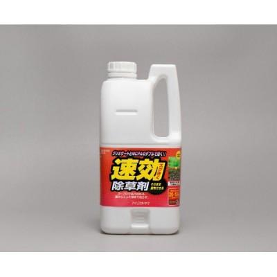 【園芸用品】速効除草剤 2L 1箱(8個入)(直送品)