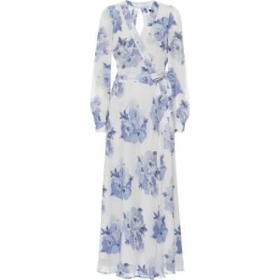 ラルフ ローレン Polo Ralph Lauren レディース ワンピース ラップドレス マキシ丈 Exclusive to Mytheresa - Floral maxi wrap dress Pa