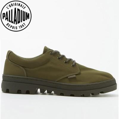 パラディウム PALLABOSS WP+ 06821-309 メンズ シューズ スニーカー 靴 くつ