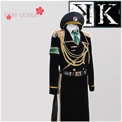 K K return of kings 御芍神紫 みしゃくじゆかり  風 コスプレ衣装  cosplay ハロウィン イベント 変装