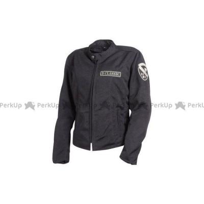 DEGNER DG18SJ-2 レディースフルメッシュジャケット(ブラック) サイズ:レディースL DEGNER