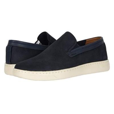 アグオーストラリア Pismo Sneaker Slip-On メンズ スニーカー 靴 シューズ Dark Sapphire