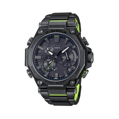 ジーショック G-SHOCK 腕時計 MT-G SANKUANZコラボ スマホリンク電波ソーラーMウォッチ MTG-B2000SKZ-1AJR ギフトラッピング無料