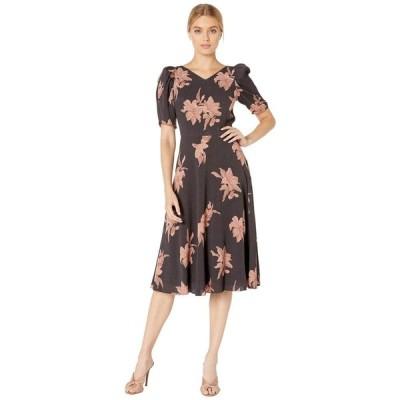 レベッカ テイラー La Vie Rebecca Taylor レディース ワンピース ワンピース・ドレス Tiger Lily Crepe Dress Dawn Combo
