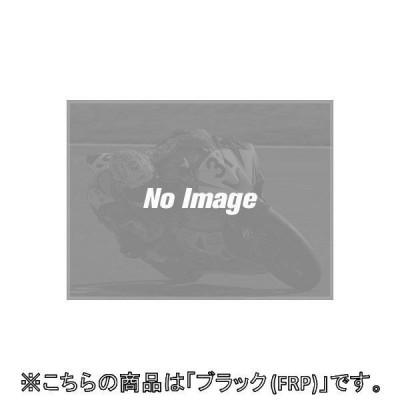 CLEVER WOLF CLEVER WOLF:クレバーウルフ リアフェンダー タイプ:ブラック (FRP) YZF-750 YAMAHA ヤマハ