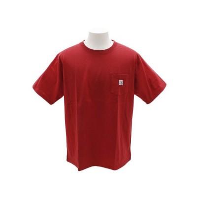 ヴィジョン(VISION) Tシャツ 半袖 ポケットTシャツ 9523100-10WIN オンライン価格 (メンズ)