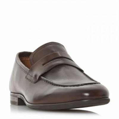 デューン Dune メンズ シューズ・靴 Purser Sn13 Brown