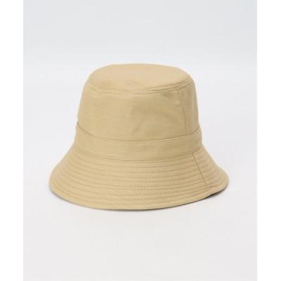 VENCE share style / ステッチバケットハット WOMEN 帽子 > キャップ