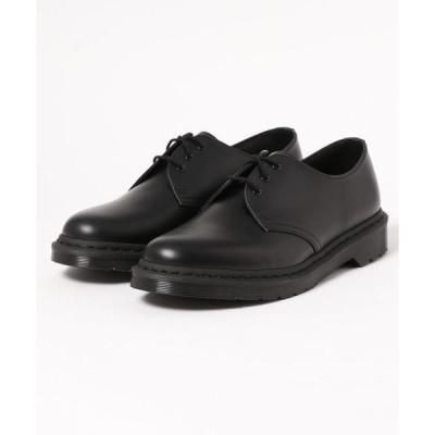 ブーツ Dr.Martens 1461 MONO