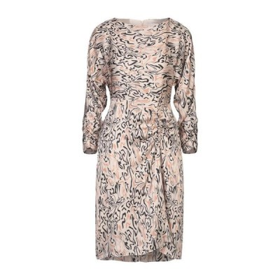 TWENTY EASY by KAOS チューブドレス ファッション  レディースファッション  ドレス、ブライダル  パーティドレス ベージュ