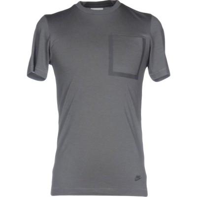 ナイキ NIKE メンズ Tシャツ トップス t-shirt Grey