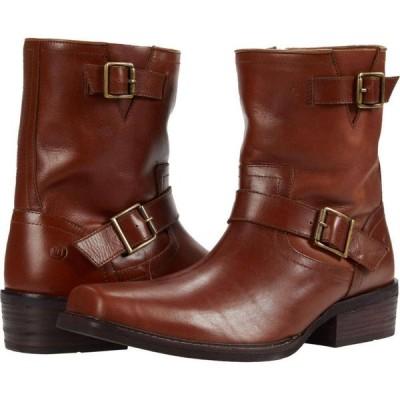 ディンゴ Dingo メンズ シューズ・靴 Hackett Brown