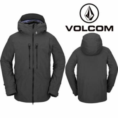 ボルコム ウェア ジャケット 20-21 VOLCOM GUIDE GORE-TEX JACKET DGR-Dark Grey G0652101 スノーボード ゴアテックス 日本正規品