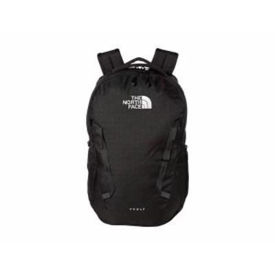 ノースフェイス メンズ バックパック・リュックサック バッグ Vault Backpack TNF Black