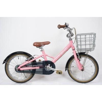LOUIS GARNEAU 「ルイガノ」 K16 PLUS 2019年モデル キッズバイク / 大宮店