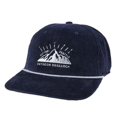 帽子・防寒・エプロン アウトドアリサーチ ヘリテージコード トラッカー キャップ フリー ナイト