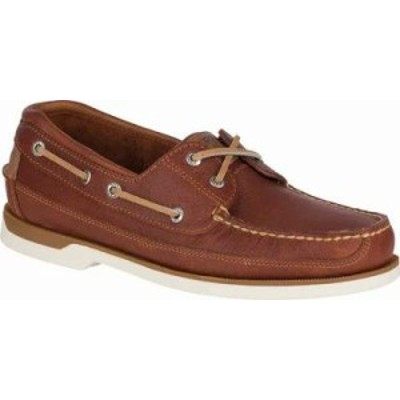 Sperry Top-Sider メンズシューズ Sperry Top-Sider Mako 2-Eye Ca