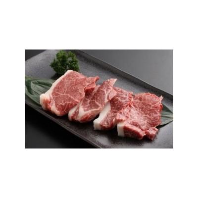 ふるさと納税 AB393SM-C  淡路牛(交雑牛)焼肉用 上赤身 500g 兵庫県南あわじ市