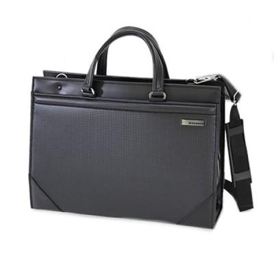 ビジネスバッグ メンズ  日本製 豊岡製鞄 合皮 ショルダー ブリーフケース 軽量 トート レザー シングル 39cm BAGGEX バジェックス 剣