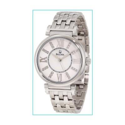 [ブローバ]Bulova 腕時計 96P134 レディース [並行輸入品]並行輸入品