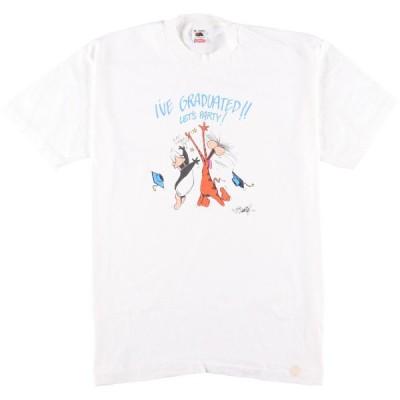 ブルーム カウンティ Tシャツ XL /eaa056092