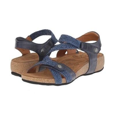 taos Footwear タオス レディース 女性用 シューズ 靴 サンダル Trulie - Navy