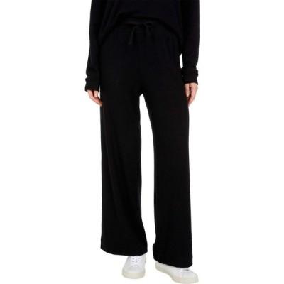 スプレンディッド Splendid レディース ボトムス・パンツ Lena Super Soft Brushed Side Out Pants Black