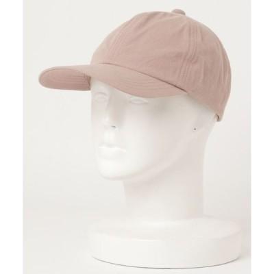 帽子 キャップ MAN-TLE/マントル/DEEP CAP/ディープキャップ
