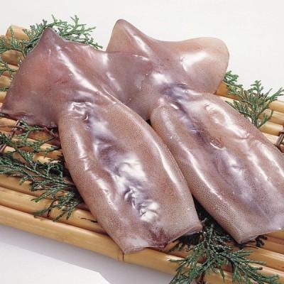 冷凍食品 業務用 いか壷抜き 約150g×4本入 36559 弁当 IQF バラ凍結 お好み焼き 炒め物 焼物 いか イカ 烏賊 食材 魚介 シーフード