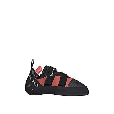 Five Ten Anasazi LV Pro Climbing Shoes Women's, Orange, Size 6.5