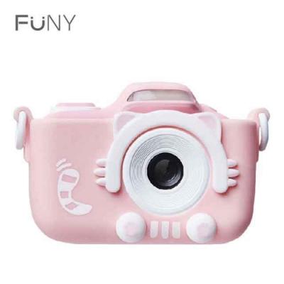 FUNY Kids 第二代童趣數位相機 富佳泰代理