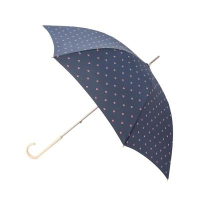 【ロペピクニック/ROPE' PICNIC】 【晴雨兼用】ハートアンブレラ