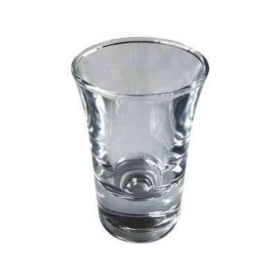 山下工芸 グラス ホットショット34 4.5×4.5×7cm 13762000