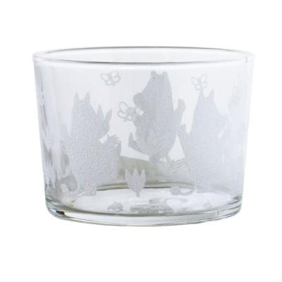 タカサカ・インターナショナル・ジャパン フリーカップ ホワイト φ8.2×5.9cm ムーミン クリンカ ムーミントロール MM-G26-001