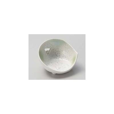 和食器 キ079-017 ヒワ吹ラスターミニミニかまくら型珍味